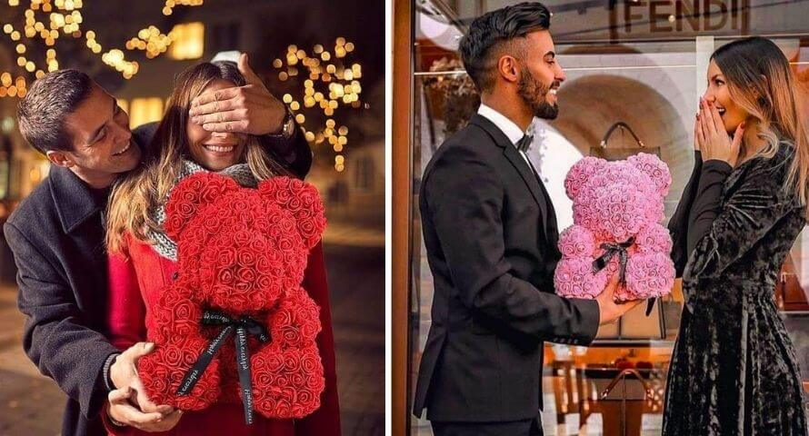 Cadeau saint-valentin