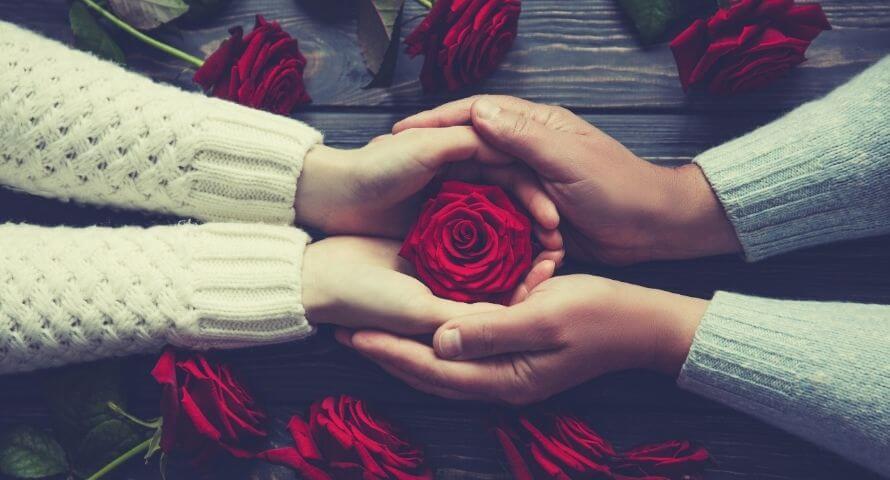 Rose éternelle signification de ce cadeau romantique