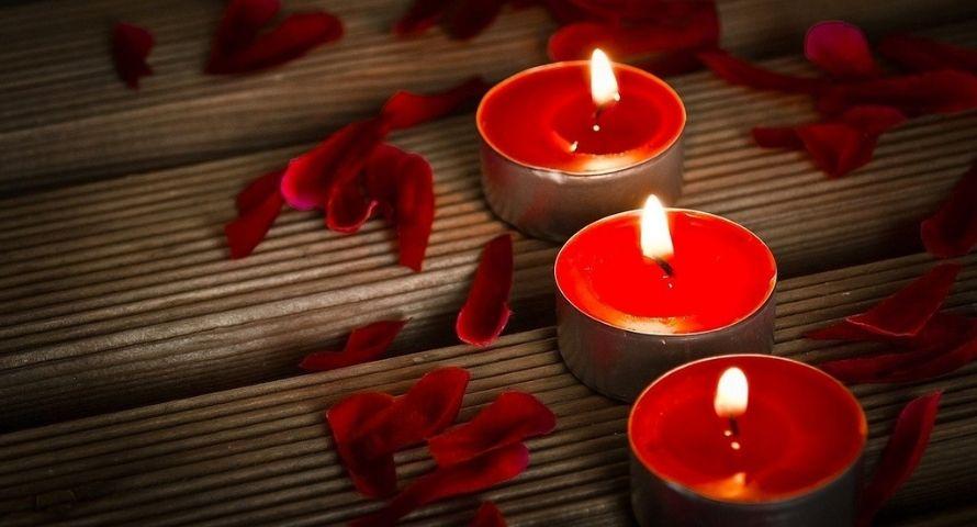 Rose stabilisée symbole de romantisme